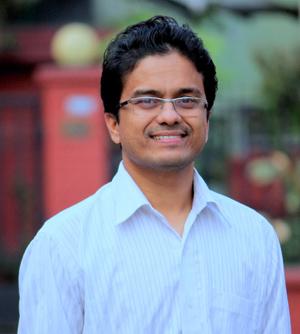 Dr. Basant Giri